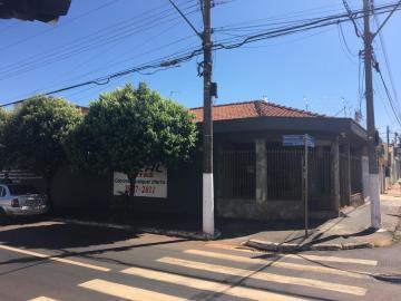 Sertaozinho Centro Casa Locacao R$ 2.500,00 3 Dormitorios 4 Vagas Area do terreno 290.00m2