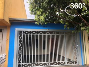 Alugar Casas / Padrão em Sertãozinho. apenas R$ 850,00