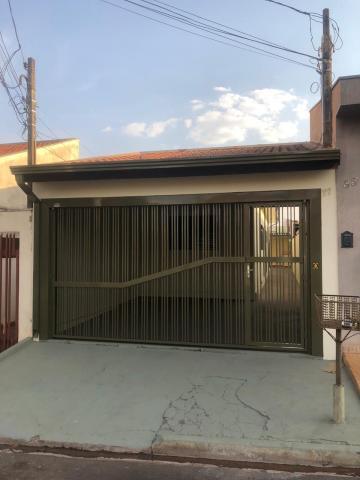 Casas / Padrão em Sertãozinho Alugar por R$800,00