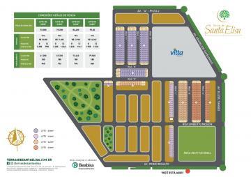 Terrenos / Padrão em Sertãozinho , Comprar por R$93.600,00