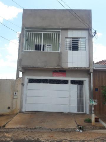 Casas / Padrão em Sertãozinho , Comprar por R$270.000,00