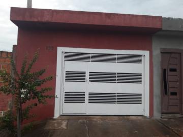 Casas / Padrão em Sertãozinho , Comprar por R$105.000,00