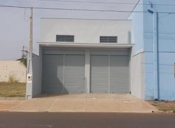 Alugar Comerciais / Salão em Sertãozinho. apenas R$ 2.000,00