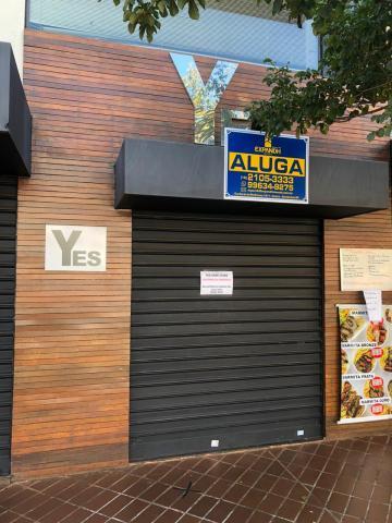 Comerciais / Salão em Sertãozinho Alugar por R$9.000,00