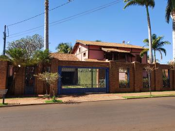 Sertaozinho Jardim Recreio dos Bandeirantes Casa Venda R$2.800.000,00 4 Dormitorios 8 Vagas Area do terreno 1367.50m2