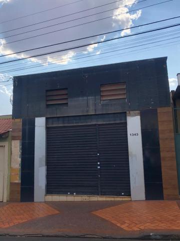 Comerciais / Salão em Sertãozinho Alugar por R$1.500,00