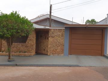 Casas / Padrão em Sertãozinho , Comprar por R$346.000,00