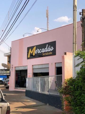 Comerciais / Sala em Sertãozinho Alugar por R$900,00