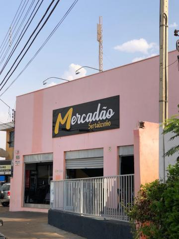 Alugar Comerciais / Sala em Sertãozinho R$ 900,00 - Foto 2