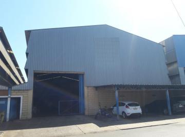 Sertaozinho Distrito Industrial Maria Lucia Biagi Americano Comercial Venda R$1.300.000,00  Area do terreno 1000.00m2 Area construida 1000.00m2