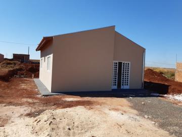Casas / Padrão em Sertãozinho , Comprar por R$147.000,00