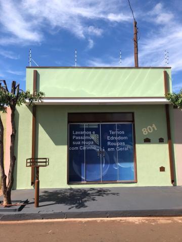 Alugar Comerciais / Salão em Sertãozinho. apenas R$ 950,00