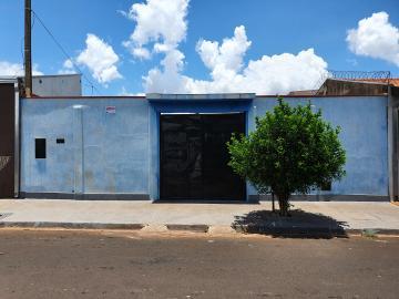 Casas / Padrão em Sertãozinho , Comprar por R$160.000,00