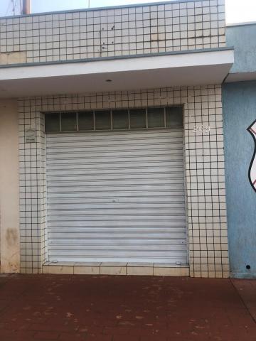 Comerciais / Salão em Sertãozinho Alugar por R$600,00