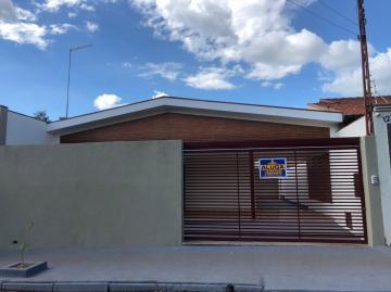 Alugar Casas / Padrão em Sertãozinho. apenas R$ 1.500,00