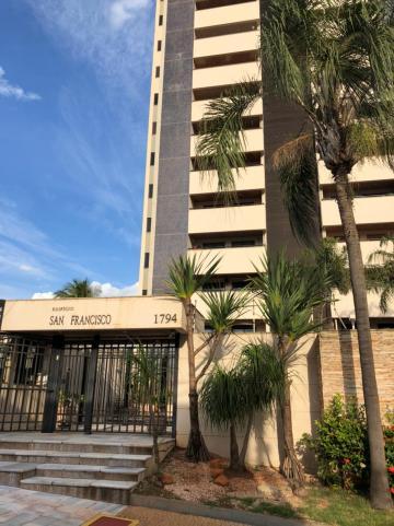 Alugar Apartamentos / Padrão em Sertãozinho. apenas R$ 1.510,00