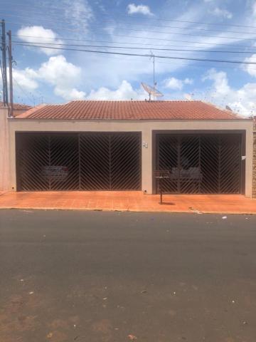 Alugar Casas / Padrão em Sertãozinho. apenas R$ 370.000,00