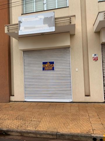 Alugar Comerciais / Salão em Sertãozinho. apenas R$ 1.400,00