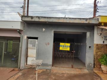Alugar Casas / Padrão em Sertãozinho. apenas R$ 110.000,00