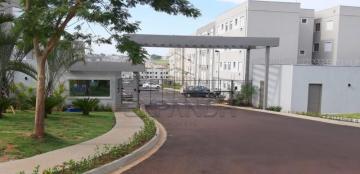 Alugar Apartamentos / Padrão em Sertãozinho. apenas R$ 550,00