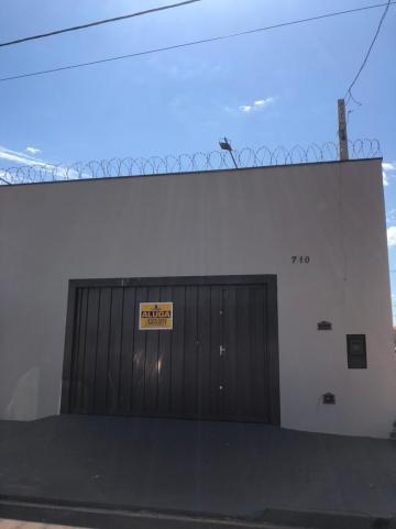 Alugar Comerciais / Barracão em Sertãozinho. apenas R$ 2.300,00