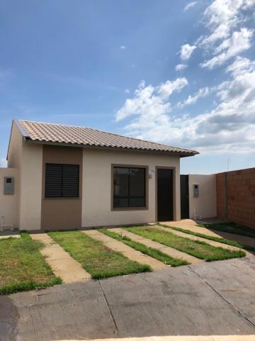 Alugar Casas / Padrão em Sertãozinho R$ 850,00 - Foto 2