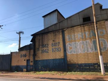 Sertaozinho Vila Industrial Comercial Locacao R$ 5.000,00  Area do terreno 680.00m2 Area construida 667.79m2