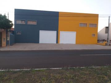 Alugar Comerciais / Galpão em Sertãozinho. apenas R$ 590.000,00