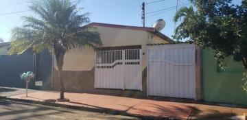 Alugar Casas / Padrão em Sertãozinho. apenas R$ 115.000,00