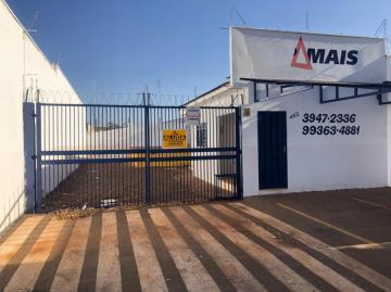 Alugar Comerciais / Ponto Comercial em Sertãozinho. apenas R$ 1.600,00
