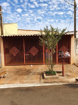 Alugar Casas / Padrão em Sertãozinho. apenas R$ 260.000,00