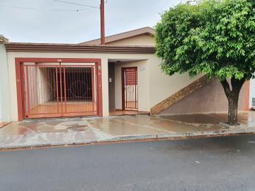 Alugar Casas / Padrão em Sertãozinho. apenas R$ 380.000,00