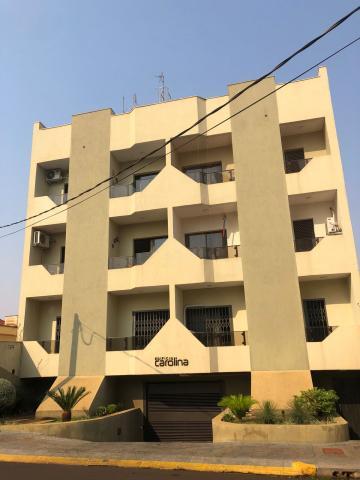 Alugar Apartamentos / Padrão em Sertãozinho. apenas R$ 970,00
