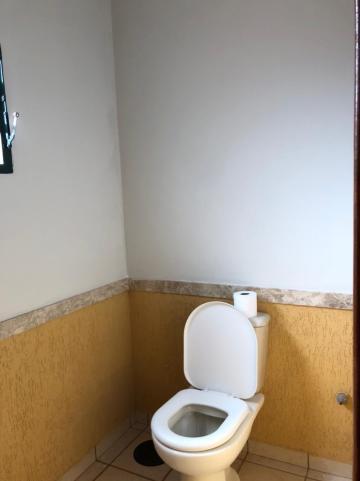 Alugar Casas / Padrão em Sertãozinho R$ 2.700,00 - Foto 9